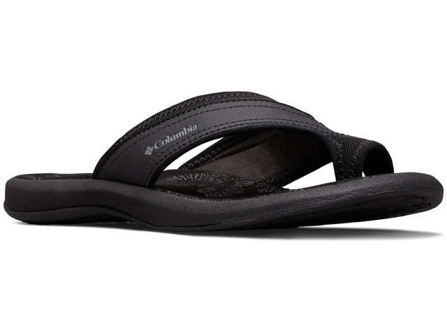 Columbia Kea II Sandals Women black/ti grey steel